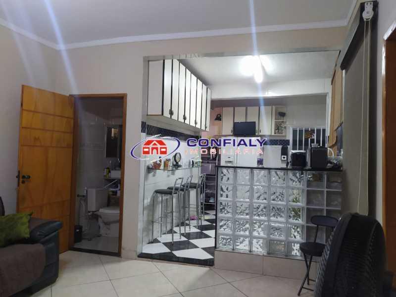 915ee90f-40c7-40a9-b293-c1bb30 - Casa de Vila 2 quartos à venda Marechal Hermes, Rio de Janeiro - R$ 280.000 - MLCV20041 - 6