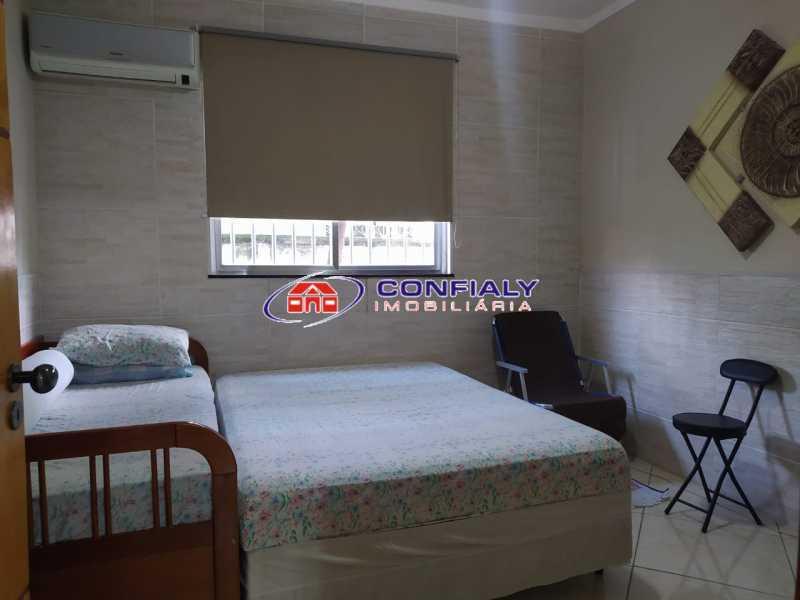 04495b6b-ae7d-4196-be5a-7830b8 - Casa de Vila 2 quartos à venda Marechal Hermes, Rio de Janeiro - R$ 280.000 - MLCV20041 - 10