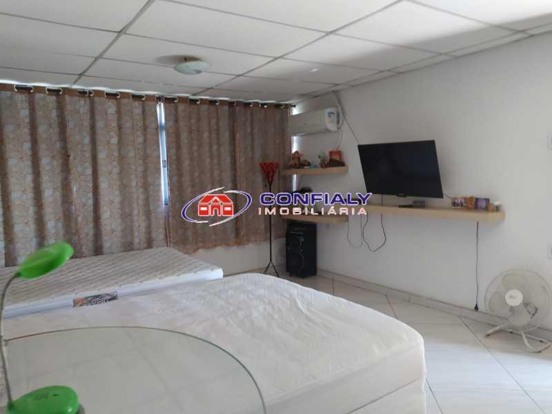 a0aa6164-10b0-4fdc-8813-cec830 - Casa de Vila 2 quartos à venda Marechal Hermes, Rio de Janeiro - R$ 280.000 - MLCV20041 - 16