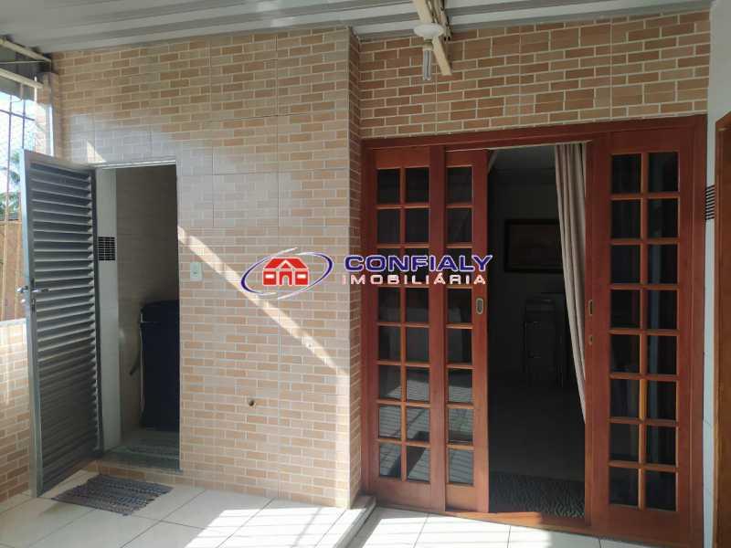 a3e8f800-cb5e-41b9-b037-09b766 - Casa de Vila 2 quartos à venda Marechal Hermes, Rio de Janeiro - R$ 280.000 - MLCV20041 - 13