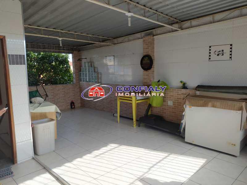 a26d6d80-06ed-494e-88e8-8eb70a - Casa de Vila 2 quartos à venda Marechal Hermes, Rio de Janeiro - R$ 280.000 - MLCV20041 - 11