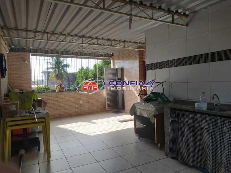 b84a6982-b575-4edf-b742-0baf90 - Casa de Vila 2 quartos à venda Marechal Hermes, Rio de Janeiro - R$ 280.000 - MLCV20041 - 12