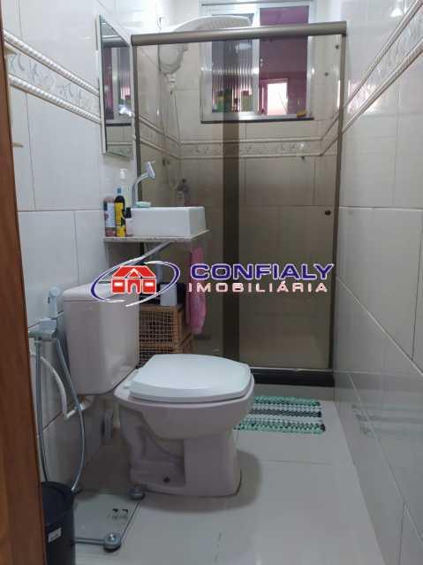 bb6180cc-9cee-4076-9746-130628 - Casa de Vila 2 quartos à venda Marechal Hermes, Rio de Janeiro - R$ 280.000 - MLCV20041 - 9