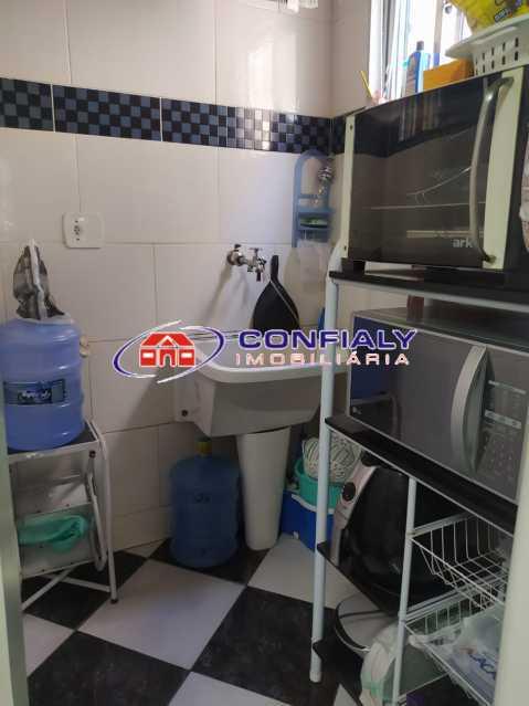 f21a6011-0fac-4a39-9f86-e215b8 - Casa de Vila 2 quartos à venda Marechal Hermes, Rio de Janeiro - R$ 280.000 - MLCV20041 - 8