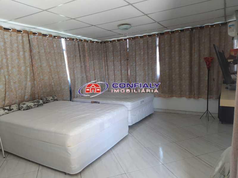 fa2ea459-2e52-4697-ae61-b6c0c6 - Casa de Vila 2 quartos à venda Marechal Hermes, Rio de Janeiro - R$ 280.000 - MLCV20041 - 15