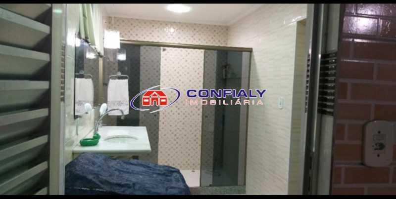ff5d4321-90ae-412e-a2f8-0dc001 - Casa de Vila 2 quartos à venda Marechal Hermes, Rio de Janeiro - R$ 280.000 - MLCV20041 - 18