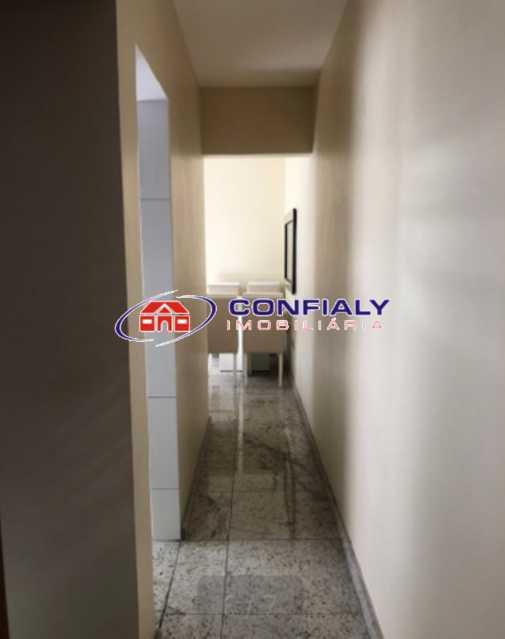 0c2e0db5-b5fb-4b8c-bcd9-be8d23 - Apartamento à venda Bento Ribeiro, Rio de Janeiro - R$ 200.000 - MLAP00007 - 1