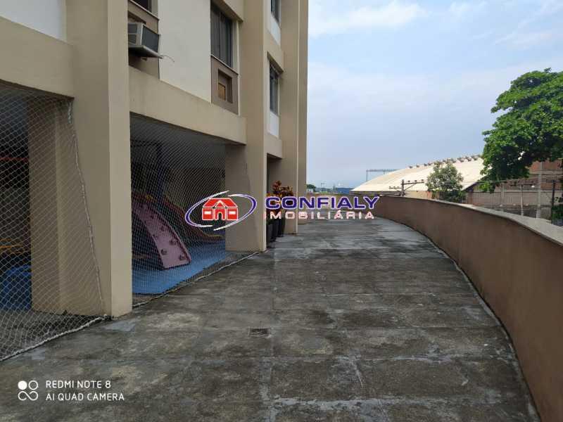 0cf476ab-d368-4020-847e-204b5e - Apartamento à venda Rua Professor Plínio Bastos,Olaria, Rio de Janeiro - R$ 180.000 - MLAP10025 - 3
