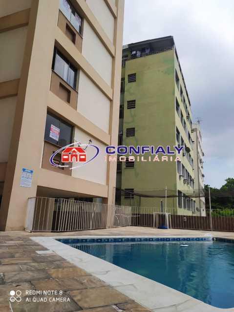 603584ff-4391-4f39-b438-d0e696 - Apartamento à venda Rua Professor Plínio Bastos,Olaria, Rio de Janeiro - R$ 180.000 - MLAP10025 - 1