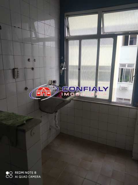 c4b69507-9e79-449b-9d9e-ff7d1d - Apartamento à venda Rua Professor Plínio Bastos,Olaria, Rio de Janeiro - R$ 180.000 - MLAP10025 - 16
