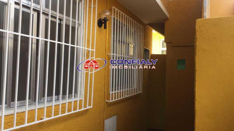 WhatsApp Image 2019-11-01 at 1 - Casa de Vila 1 quarto para alugar Marechal Hermes, Rio de Janeiro - R$ 900 - MLCV10018 - 5