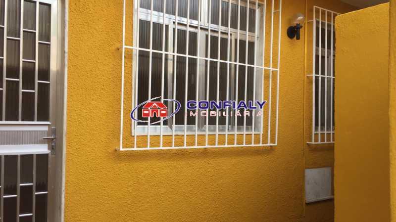 WhatsApp Image 2019-11-01 at 1 - Casa de Vila 1 quarto para alugar Marechal Hermes, Rio de Janeiro - R$ 900 - MLCV10018 - 4