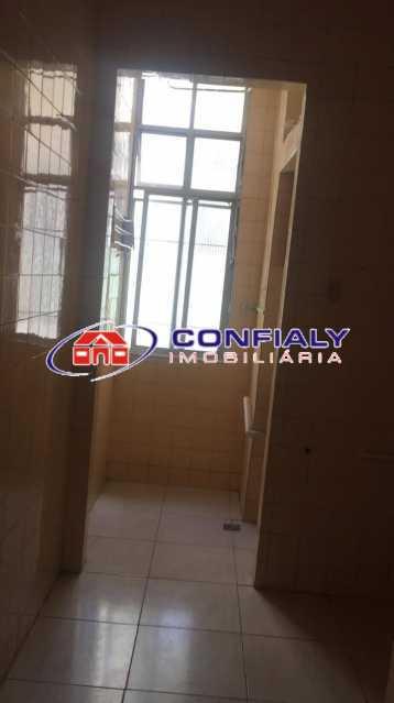 IMG-20210222-WA0010 - Apartamento 2 quartos para venda e aluguel Marechal Hermes, Rio de Janeiro - R$ 240.000 - MLAP20144 - 3
