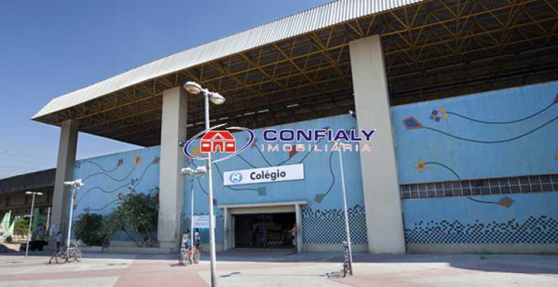 colegio - Apartamento 1 quarto à venda Colégio, Rio de Janeiro - R$ 135.000 - MLAP10027 - 16