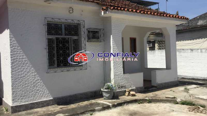 PHOTO-2021-03-04-10-25-31 - Casa 5 quartos à venda Realengo, Rio de Janeiro - R$ 450.000 - MLCA50004 - 3