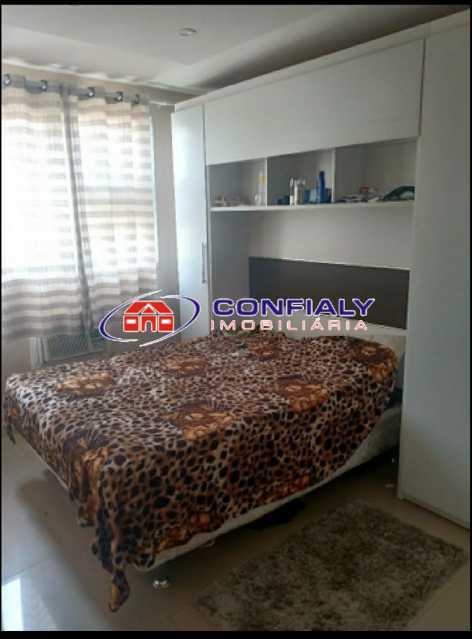 f5d6221d-ef04-4fb7-9c26-447760 - Apartamento à venda Avenida Brasil,Guadalupe, Rio de Janeiro - R$ 165.000 - MLAP20151 - 5