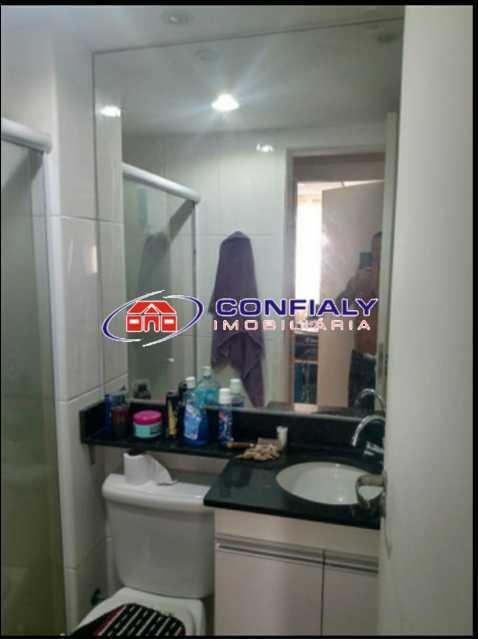 8220cd11-61be-4b55-a248-c59b57 - Apartamento à venda Avenida Brasil,Guadalupe, Rio de Janeiro - R$ 165.000 - MLAP20151 - 7