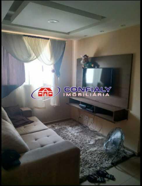 dd2414a9-ce66-45e4-8d0b-99b676 - Apartamento à venda Avenida Brasil,Guadalupe, Rio de Janeiro - R$ 165.000 - MLAP20151 - 1