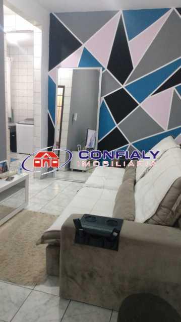 PHOTO-2021-03-12-16-41-09_4 - Apartamento 2 quartos à venda Marechal Hermes, Rio de Janeiro - R$ 130.000 - MLAP20152 - 3