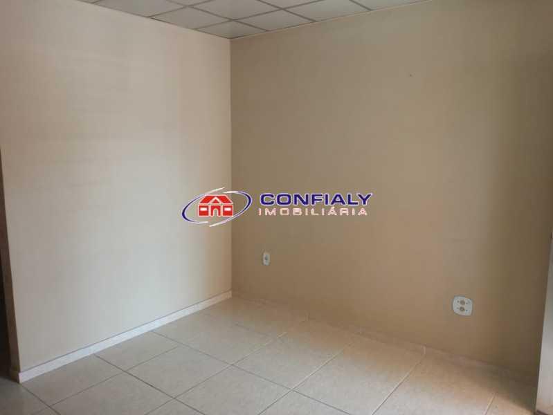 1d4177f4-2f63-47d6-a3bc-35f5b6 - Apartamento 3 quartos à venda Bento Ribeiro, Rio de Janeiro - R$ 215.000 - MLAP30023 - 4