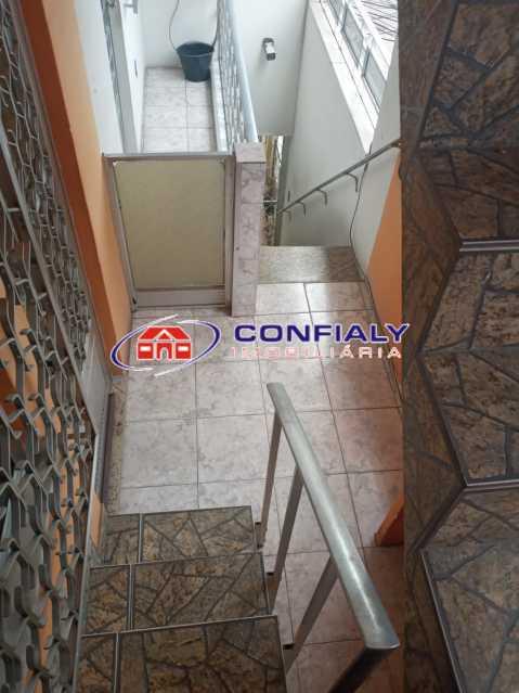 3f3eee93-df01-406b-938e-d429aa - Apartamento 3 quartos à venda Bento Ribeiro, Rio de Janeiro - R$ 215.000 - MLAP30023 - 3