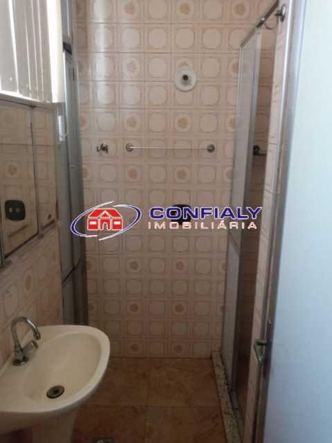 4dd2aeda-c0aa-437e-b6d7-241010 - Apartamento 3 quartos à venda Bento Ribeiro, Rio de Janeiro - R$ 215.000 - MLAP30023 - 10
