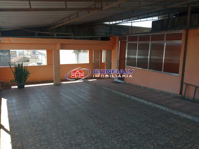 5e8da25d-42f1-401a-9b52-bccbca - Apartamento 3 quartos à venda Bento Ribeiro, Rio de Janeiro - R$ 215.000 - MLAP30023 - 12