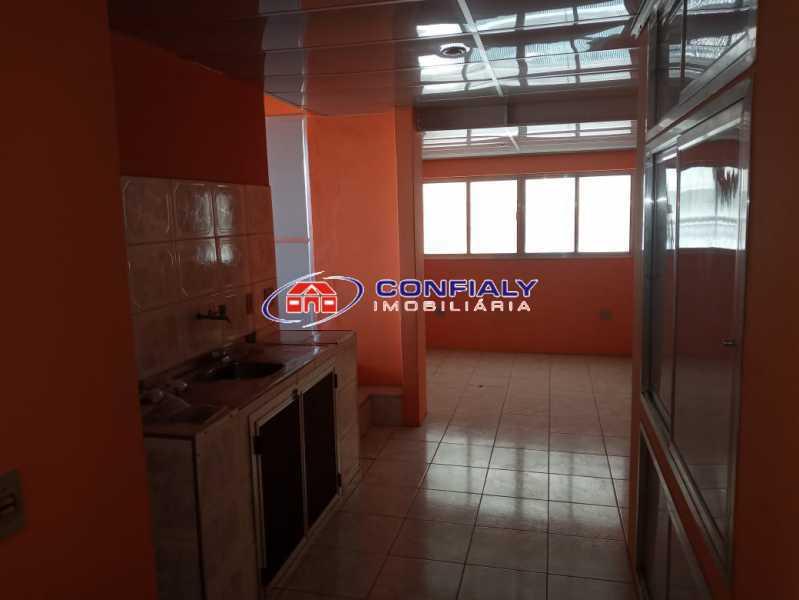 6bc0990d-0c2b-486e-b6a3-848062 - Apartamento 3 quartos à venda Bento Ribeiro, Rio de Janeiro - R$ 215.000 - MLAP30023 - 13