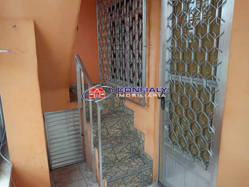 08f25c3a-2523-4e97-b64c-456627 - Apartamento 3 quartos à venda Bento Ribeiro, Rio de Janeiro - R$ 215.000 - MLAP30023 - 1