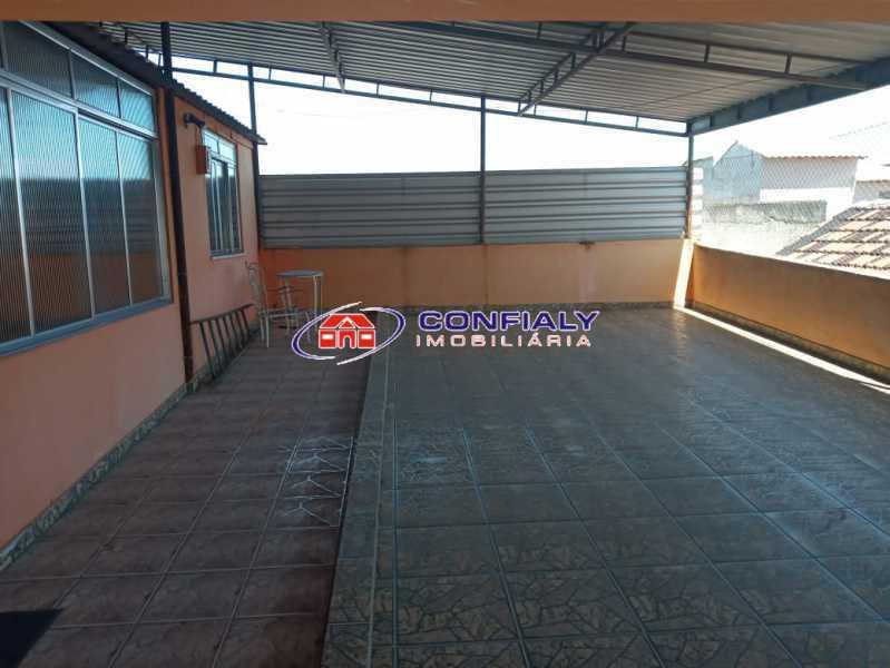 917bf5d2-7d3b-4cec-ace5-616e42 - Apartamento 3 quartos à venda Bento Ribeiro, Rio de Janeiro - R$ 215.000 - MLAP30023 - 16
