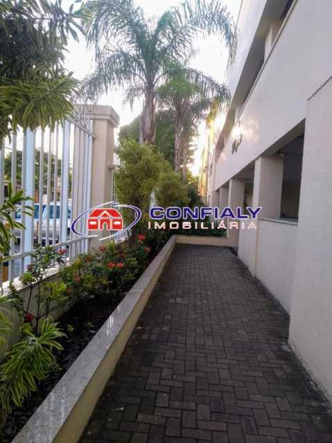 75ca8f35-c0d1-495e-9cd0-8a1bc7 - Apartamento à venda Avenida Dom Hélder Câmara,Quintino Bocaiúva, Rio de Janeiro - R$ 230.000 - MLAP20153 - 4