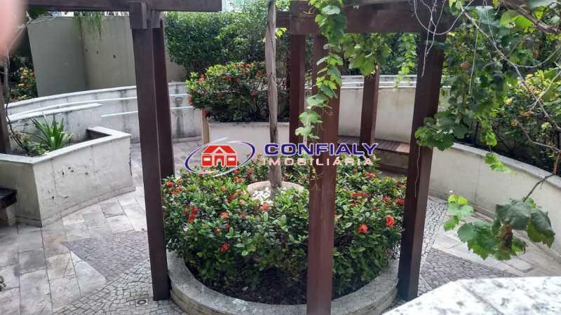 7a5f6f34-2411-42c8-b68e-37d681 - Apartamento à venda Avenida Dom Hélder Câmara,Quintino Bocaiúva, Rio de Janeiro - R$ 230.000 - MLAP20153 - 6