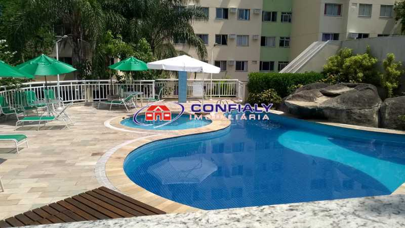 6410f8db-3253-4f4b-a151-1c0092 - Apartamento à venda Avenida Dom Hélder Câmara,Quintino Bocaiúva, Rio de Janeiro - R$ 230.000 - MLAP20153 - 1