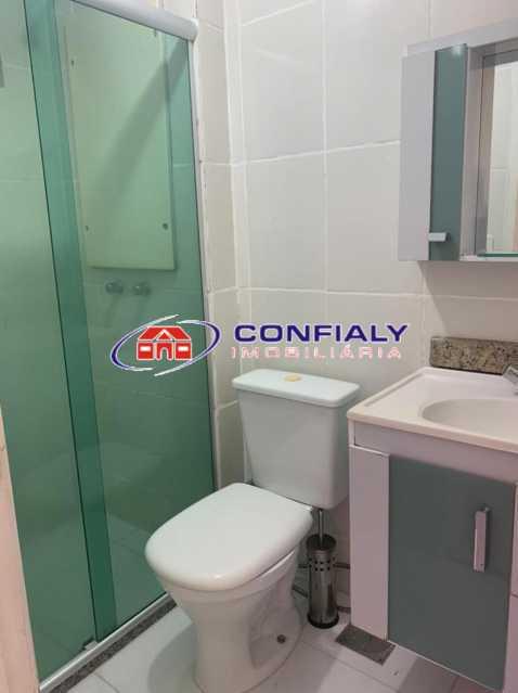 57b426f2-f2eb-4e7f-897a-448314 - Apartamento à venda Rua Luiz Beltrão,Praça Seca, Rio de Janeiro - R$ 200.000 - MLAP20157 - 19