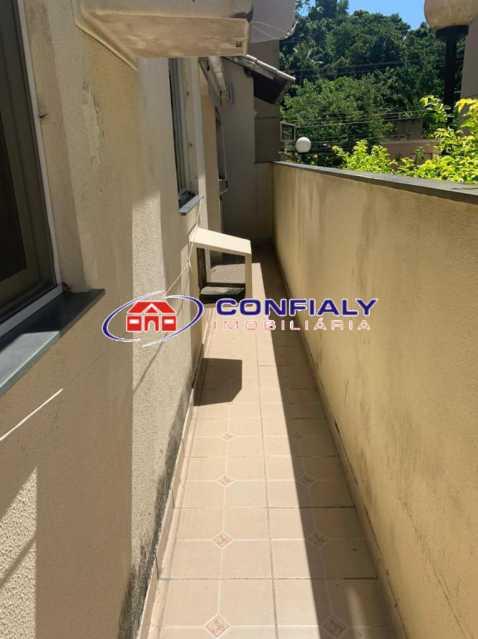 c0bdf8d0-611b-47e9-b2c2-a13138 - Apartamento à venda Rua Luiz Beltrão,Praça Seca, Rio de Janeiro - R$ 200.000 - MLAP20157 - 6