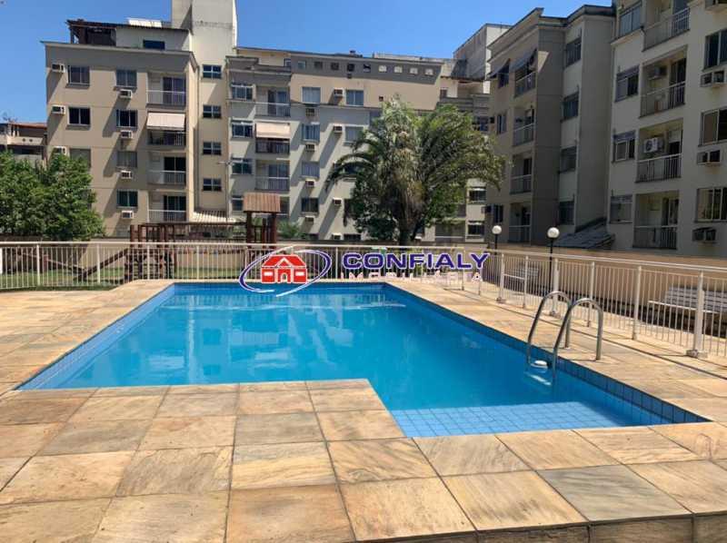 059288e1-0102-49ac-952e-c352e8 - Apartamento à venda Rua Luiz Beltrão,Praça Seca, Rio de Janeiro - R$ 200.000 - MLAP20157 - 1