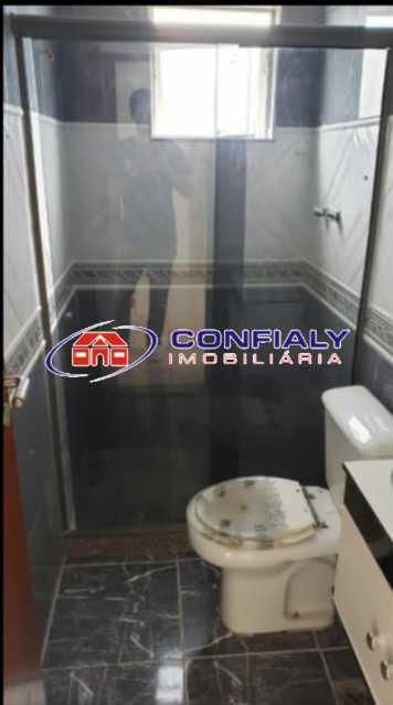 b57d2550-bd77-475e-ae53-ab4449 - Apartamento à venda Rua Bernardo de Vasconcelos,Realengo, Rio de Janeiro - R$ 150.000 - MLAP20158 - 8