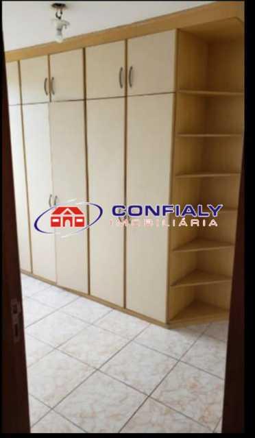 75d0019c-0dbf-410e-a794-cf974a - Apartamento à venda Rua Bernardo de Vasconcelos,Realengo, Rio de Janeiro - R$ 150.000 - MLAP20158 - 4
