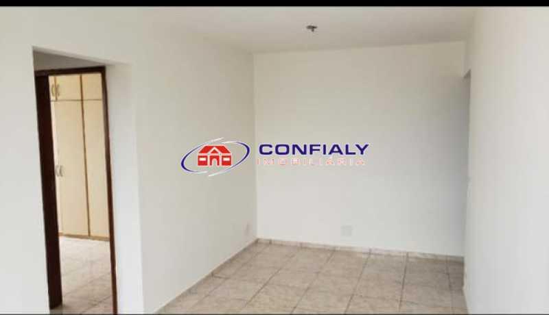 5a586f6c-b793-4871-938a-671428 - Apartamento à venda Rua Bernardo de Vasconcelos,Realengo, Rio de Janeiro - R$ 150.000 - MLAP20158 - 3