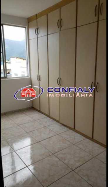 6eda62b2-9905-45ae-b408-4e83b8 - Apartamento à venda Rua Bernardo de Vasconcelos,Realengo, Rio de Janeiro - R$ 150.000 - MLAP20158 - 5