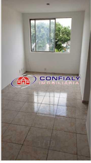 0231aedd-70fe-4db4-a17b-431507 - Apartamento à venda Rua Bernardo de Vasconcelos,Realengo, Rio de Janeiro - R$ 150.000 - MLAP20158 - 1