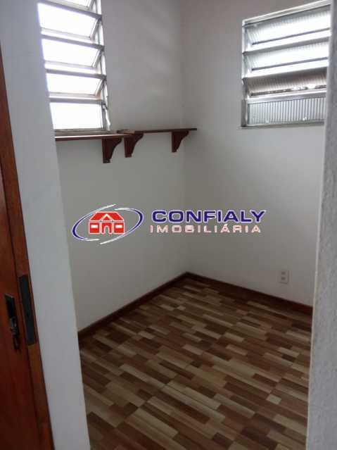 9ff3bced-8981-4f6e-b764-9e7f49 - Apartamento à venda Rua das Camélias,Vila Valqueire, Rio de Janeiro - R$ 190.000 - MLAP10030 - 6