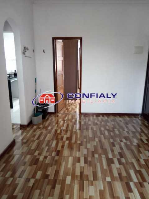 5a71a592-7042-40b2-b18f-133f15 - Apartamento à venda Rua das Camélias,Vila Valqueire, Rio de Janeiro - R$ 190.000 - MLAP10030 - 1
