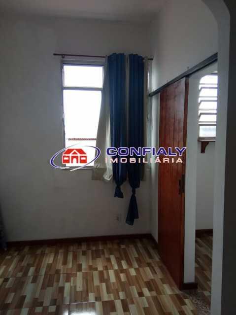 15a9752e-1b48-4d37-8f16-d98fde - Apartamento à venda Rua das Camélias,Vila Valqueire, Rio de Janeiro - R$ 190.000 - MLAP10030 - 4