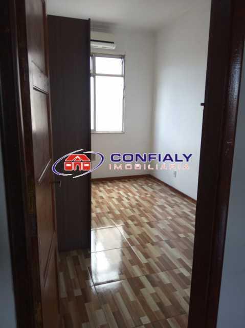 f6166b9f-1180-405c-ab48-84e27a - Apartamento à venda Rua das Camélias,Vila Valqueire, Rio de Janeiro - R$ 190.000 - MLAP10030 - 7