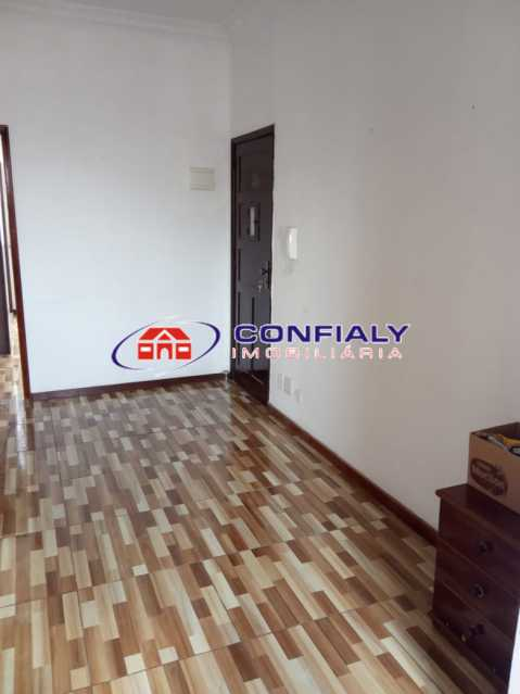 351baa21-a3db-44a3-94d9-9a46a3 - Apartamento à venda Rua das Camélias,Vila Valqueire, Rio de Janeiro - R$ 190.000 - MLAP10030 - 3