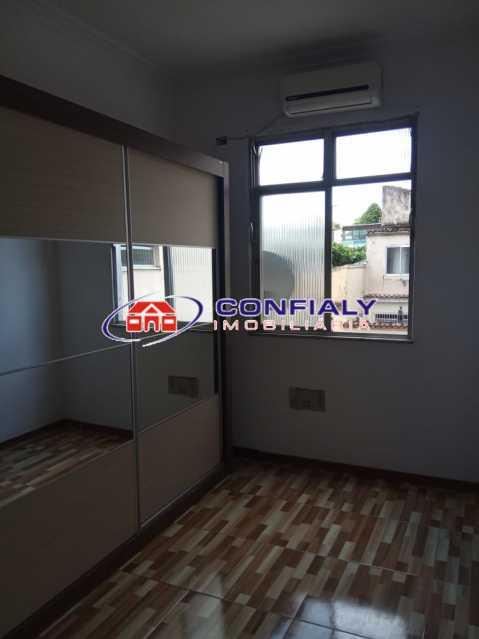 b1188fcd-0d14-43c4-ac93-7fe853 - Apartamento à venda Rua das Camélias,Vila Valqueire, Rio de Janeiro - R$ 190.000 - MLAP10030 - 9