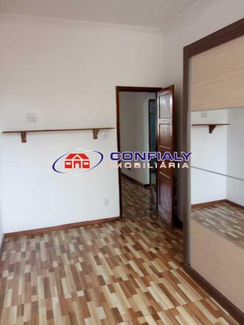 71fc9afb-600a-48b2-b2c8-4ebe3d - Apartamento à venda Rua das Camélias,Vila Valqueire, Rio de Janeiro - R$ 190.000 - MLAP10030 - 10