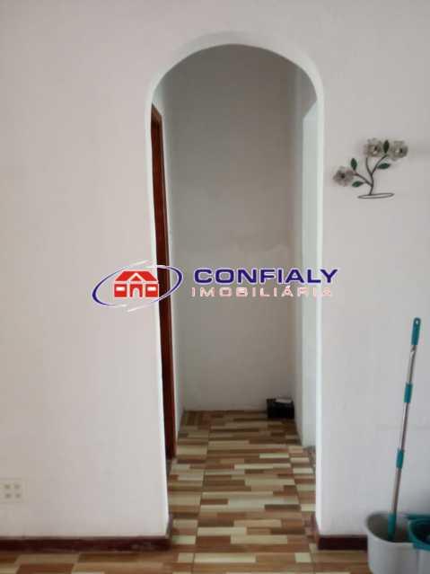 73278d7c-91ca-49ae-9009-e6a991 - Apartamento à venda Rua das Camélias,Vila Valqueire, Rio de Janeiro - R$ 190.000 - MLAP10030 - 5