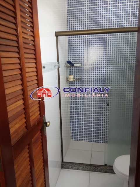 1e0f6636-a6ce-4495-86e1-a43c9a - Apartamento à venda Rua das Camélias,Vila Valqueire, Rio de Janeiro - R$ 190.000 - MLAP10030 - 11